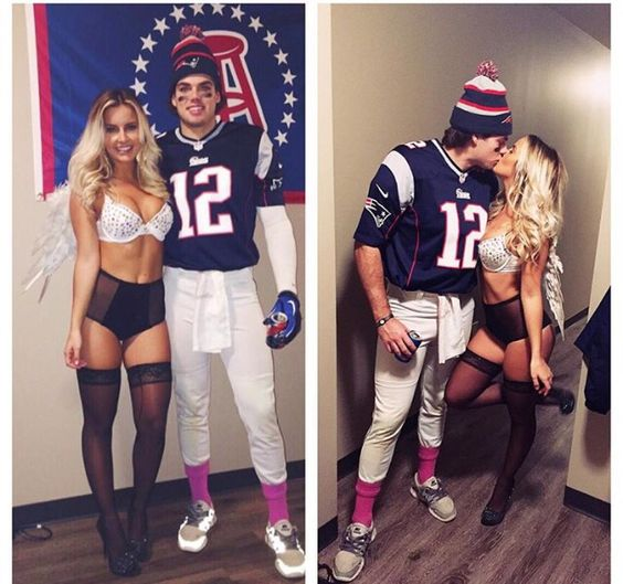 Celebrity Couples Costume Ideas  sc 1 st  Get Dating Help & The 600+ Best Couples Costume Ideas 2018 Edition