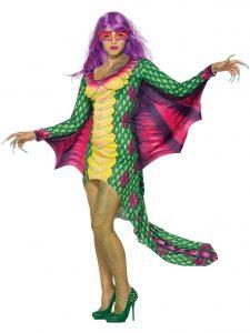 Dragon Couples Costume Ideas