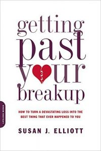 Getting Past Your Breakup Book Review